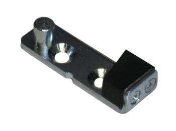 Tailgate Striker Plate 63-7/71.   211-829-221B