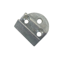 Front Door Striker Plate ->64.   211-837-295A