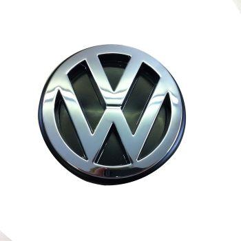Rear Tailgate Badge, Genuine VW T2/T25/T4.   251-853-601B