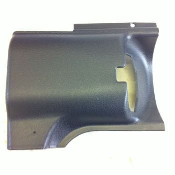 Sliding Door Catch Cover, RHD 68-79. 224-843-697B