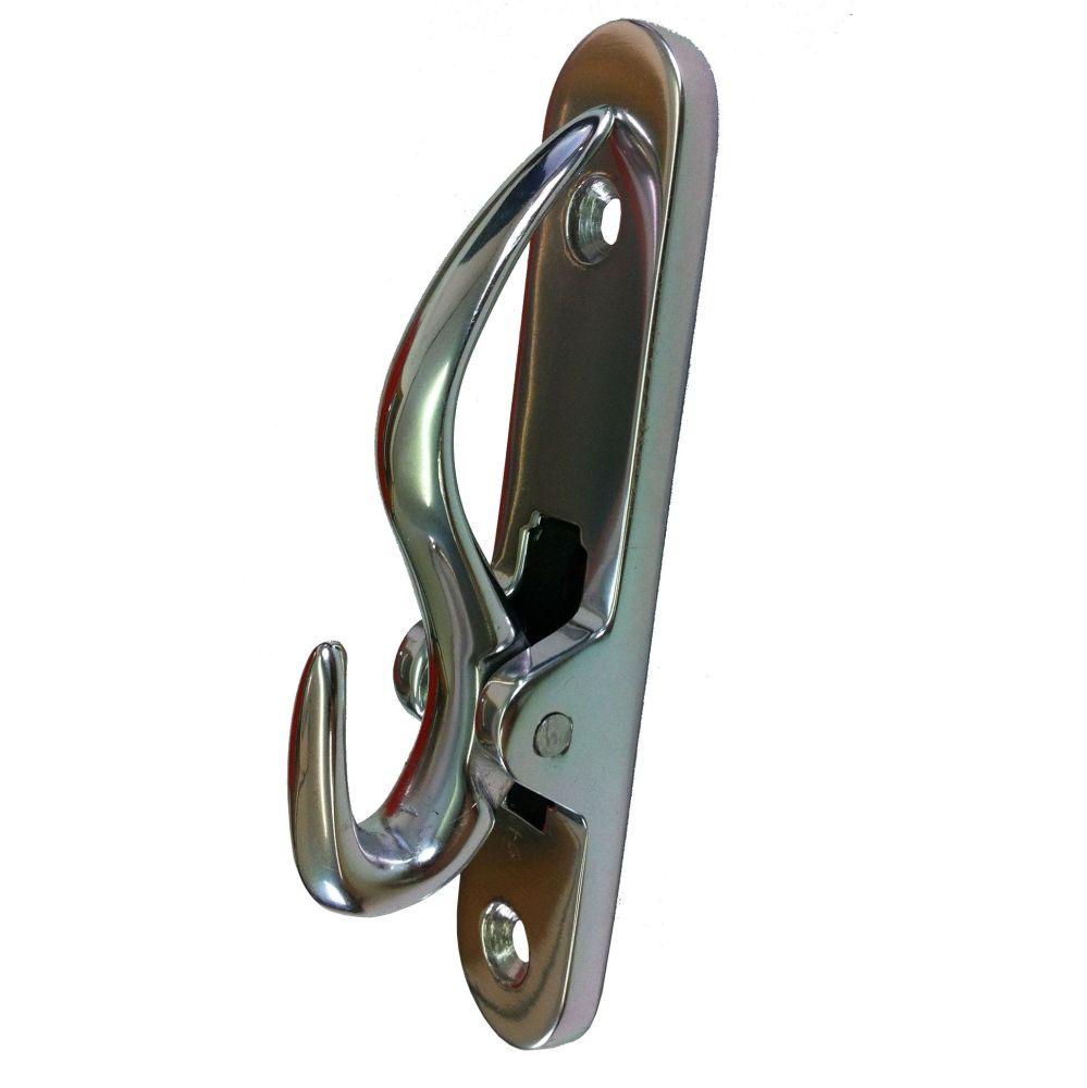 Deluxe Coat Hook ->63, Top Quality.   241-857-635