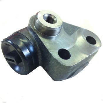 Front Wheel Cylinder, GENUINE ATE, Left 63-70.   211-611-069ATE
