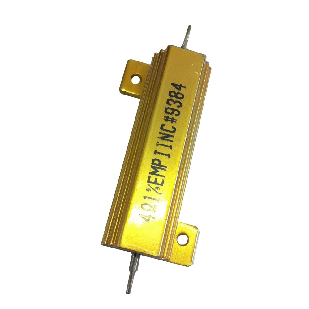 Voltage Dropper 12v to 6v.   AC9989384