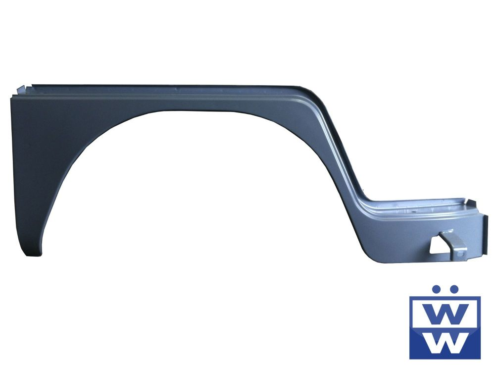 Front Wheel Arch 63-67, Right Top Quality