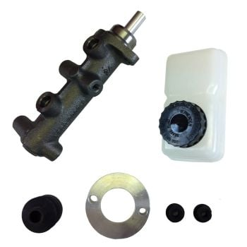 Master Cylinder Dual Circuit Conversion Kit 55-67.   AC698015