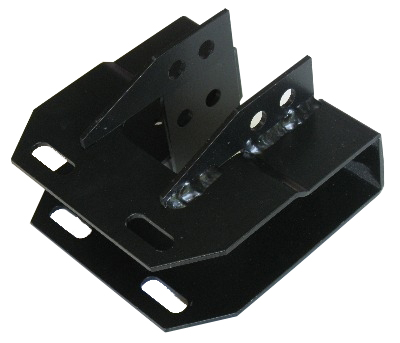 Chassis Bracket for Engine Stabilizer Bar 1600cc 72-79.   211-199-351A