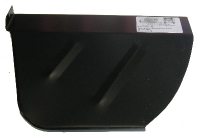 Rear Wheel Arch Tub Closing Panel, Left 72-79.   211-801-563