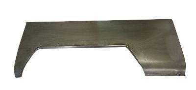 Rear Wheel Arch Best Quality Right 68-71.   211-809-168AR