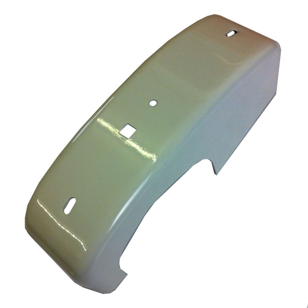 Bumper Overider 68-72, Fits Front or Rear.   211-707-155B