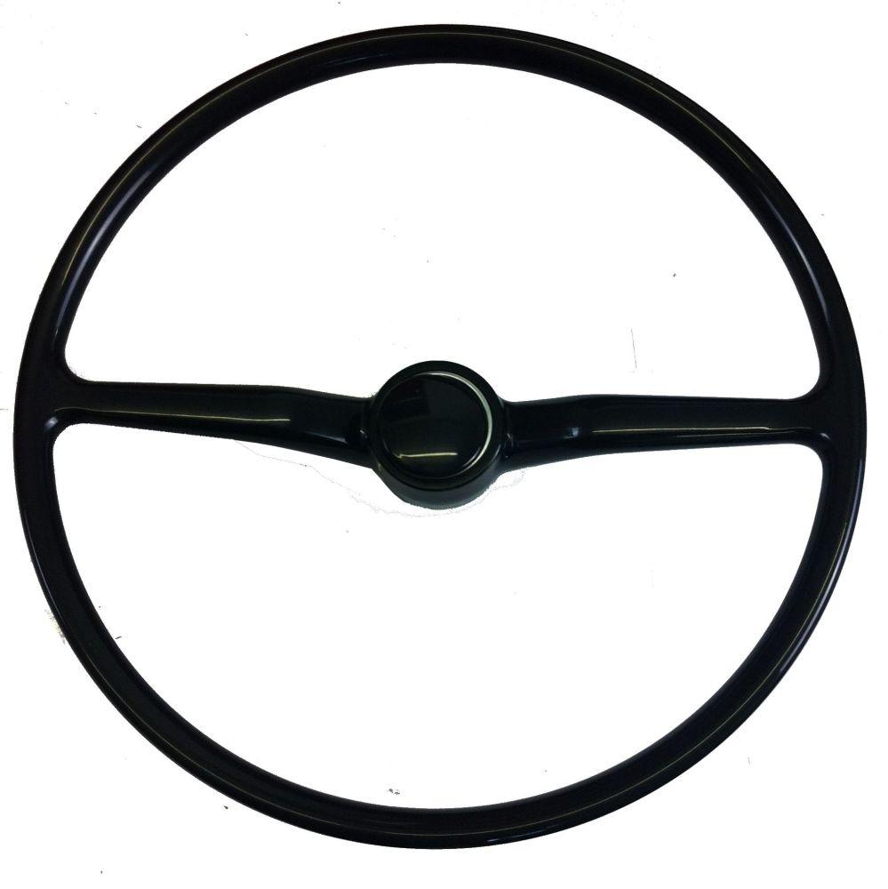 Steering Wheel 74-79.   211-415-651F