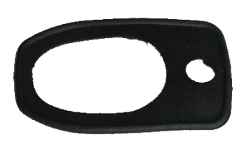 Front Door Handle Gasket (Big) 68-79.   211-837-211A