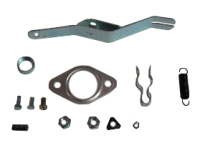 Heat Exchanger Lever Kit Left 55-79.   111-298-147A
