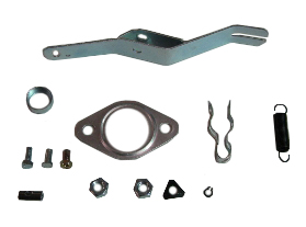 Heat Exchanger Lever Kit Right ->79.   111-298-148A
