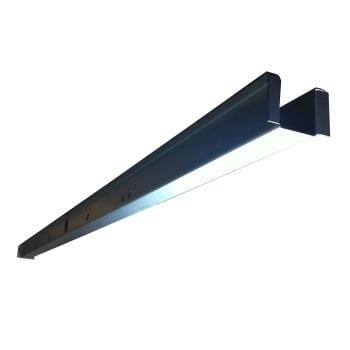 Floor Support Top Hat Section BQ 59-79.   211-801-361A