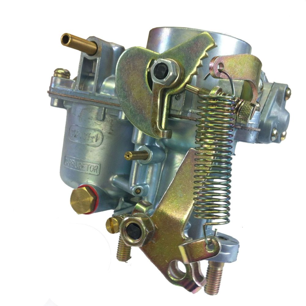 Single Port Carburettor , 30 - Pict 113-129-029