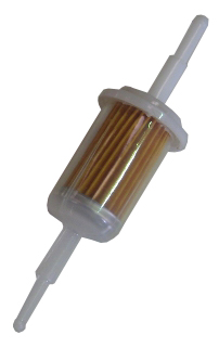 Universal Inline Fuel Filter    211-201-511G