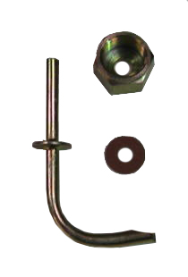 Fuel Tank Outlet Kit 113-298-221