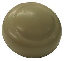 Gear Knob (Grey) 55-67.   113-711-005G