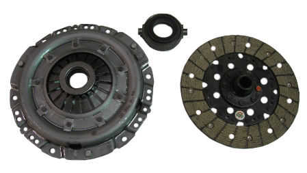 200mm Clutch Kit 62-70   111-198-141X