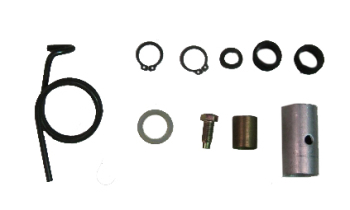 Clutch Shaft Repair Kit ->75   113-198-026