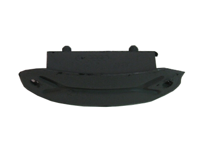Gearbox Mount Side ->67    113-301-263