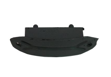 Gearbox Mount Side ->67    113-301-263