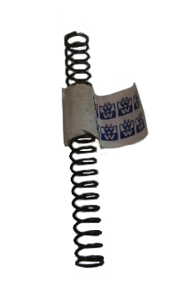 Handbrake Return Spring 55-67.   111-711-329