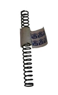 Handbrake Spring ->67.   111-711-329