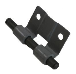 Accelerator Pedal Hinge & Pin 55-72.   211-721-619