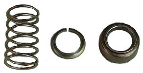 Steering Wheel Bearing 55-67.    211-415-585