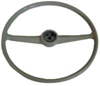 Steering Wheel, Grey 55-67.   211-415-655G