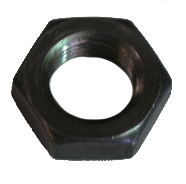 Steering Wheel Nut 55-67.   N11-164-2