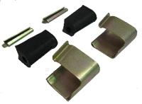 Anti Roll Bar Mounting Kit (Pair) 66-67.   211-498-100