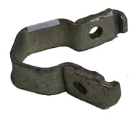 Anti-roll Bar End Clamp Right >67.   211-405-332