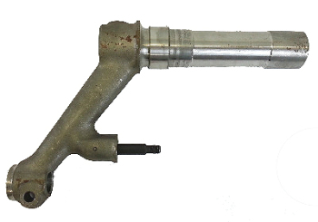 Lower Torsion Arm 63-67, Genuine.   211-405-1511