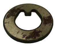 Thrust Washer 64-79. Genuine VW  111-405-661