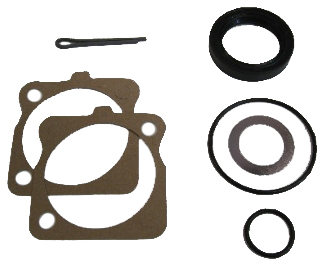 Rear Hub Oil Seal Kit ->67 Beetle & Splitscreen.   111-598-051A