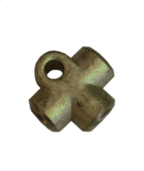 Brake Pipe T-Piece (All Years)   113-611-755