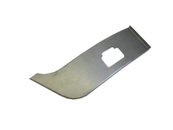 Front Wheel Arch Step Outer Repair, Right 50-67.   211-809-502O