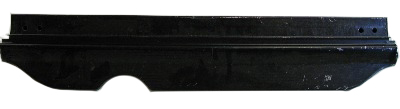 Rear Valance 66-67 Reproduction.   211-813-175C