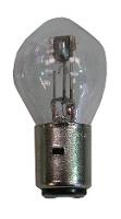 6v Headlight Bulb ->60.    N-177-011