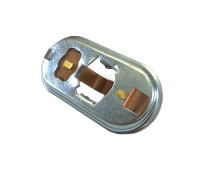 Number Plate Light Bulb Holder 58-67.   211-943-161C