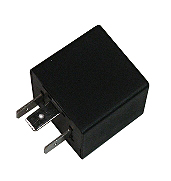 3-Pin Indicator Relay 12 Volt   111-953-227O