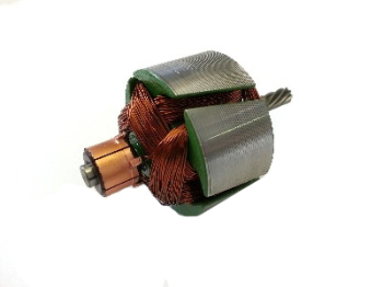 12v Wiper Armature ->65.   113-955-811B