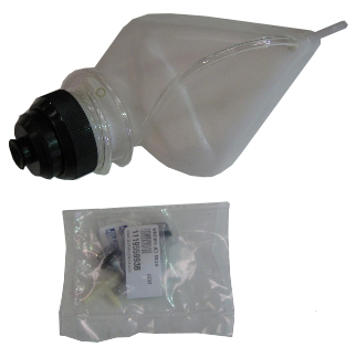Washer Bottle Kit ->67.   211-955-081
