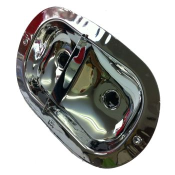 Rear Light Housing, Cheaper Quality 62-71.   211-945-237J