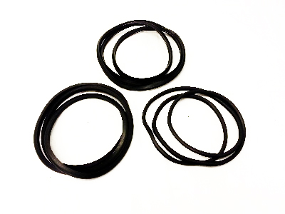 Pop-out Window Seal Kit - All 3 Seals ->67.   221-845-131KIT