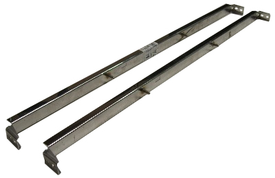 Window Frame Lower Channel ->67 (Pair)   211-837-079