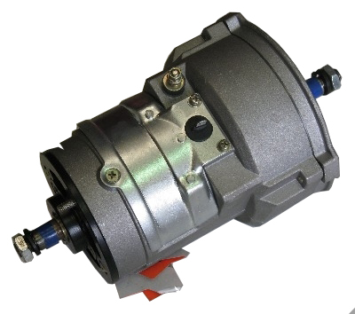55amp Alternator ->1600cc.   043-903-023CX