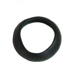 Heat Exchanger Connector Grommet ->67.   113-119-571